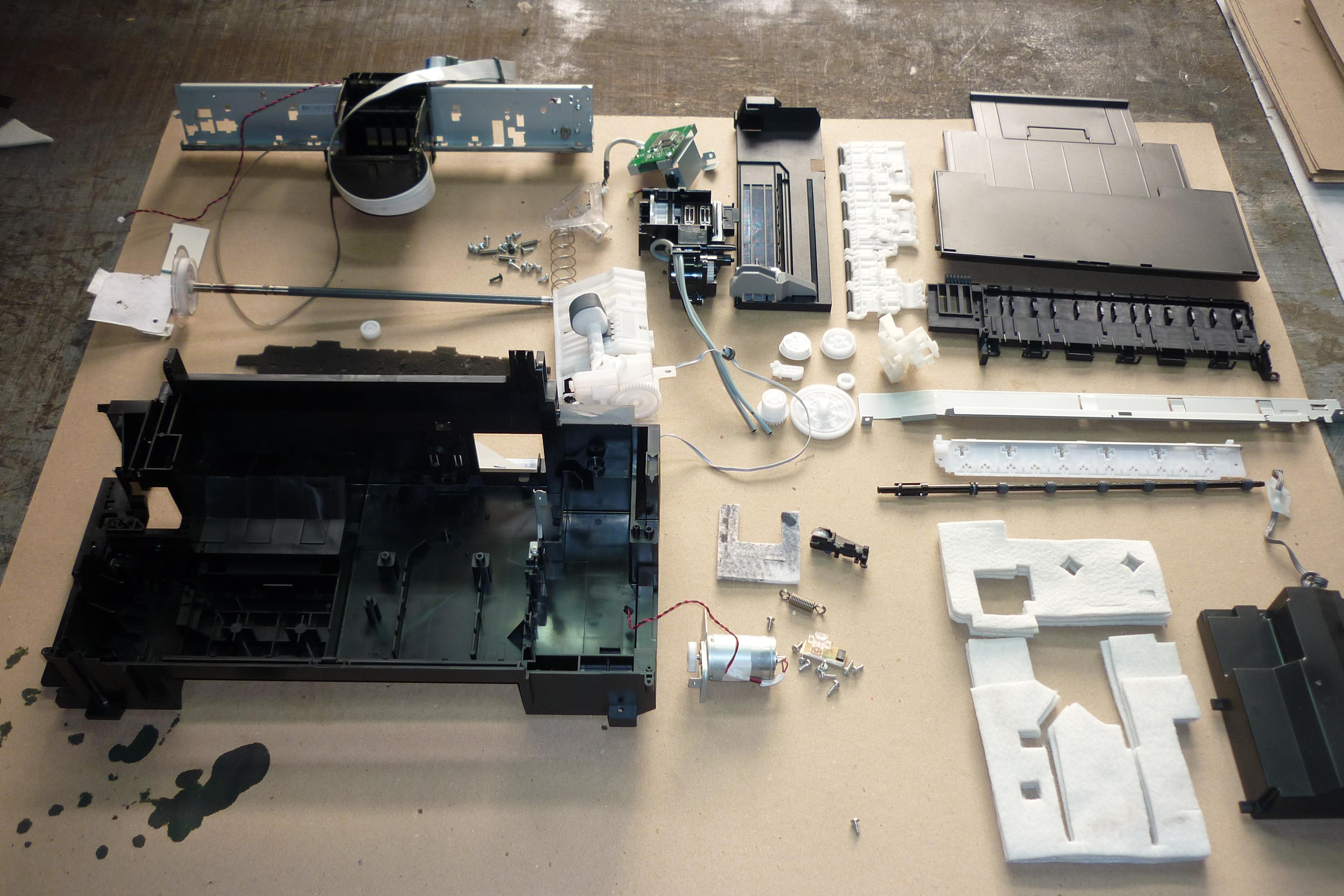 Preguntas Variadas Yo Reparo Mi Impresora