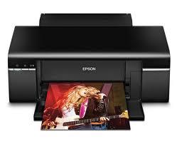 impresora fotografica de 6 colores